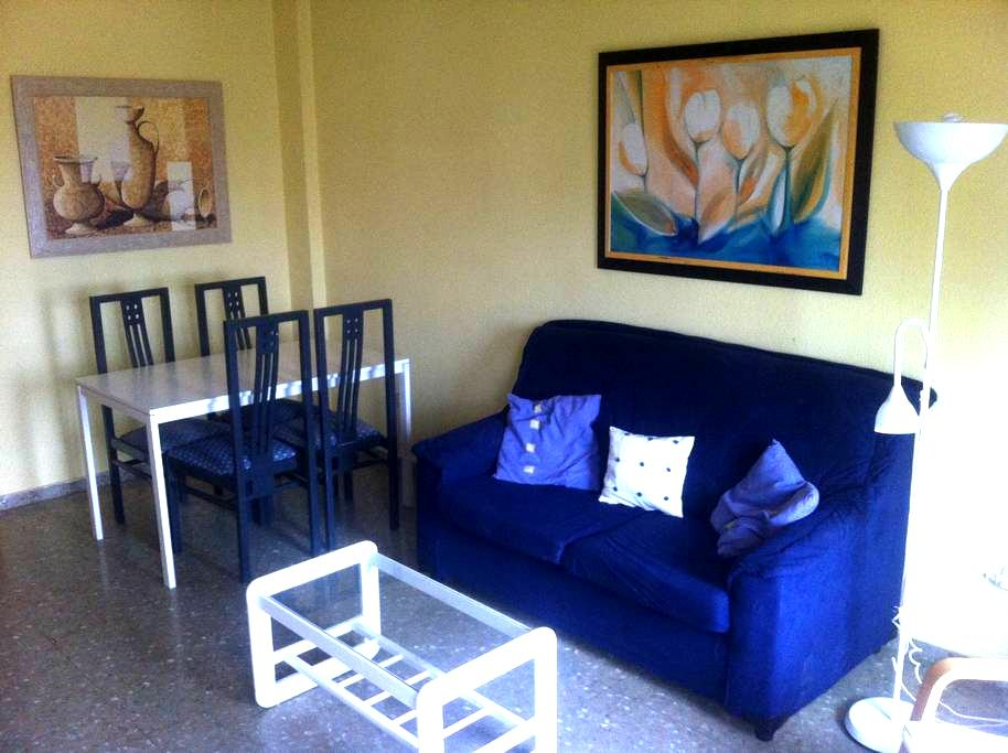 Apartamento en Albacete - Albacete - Leilighet