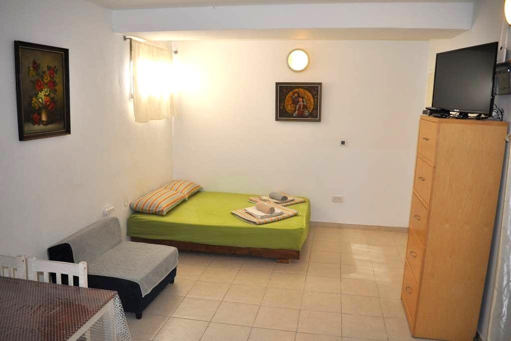 Studio in Eilat - Eilat - Apartemen