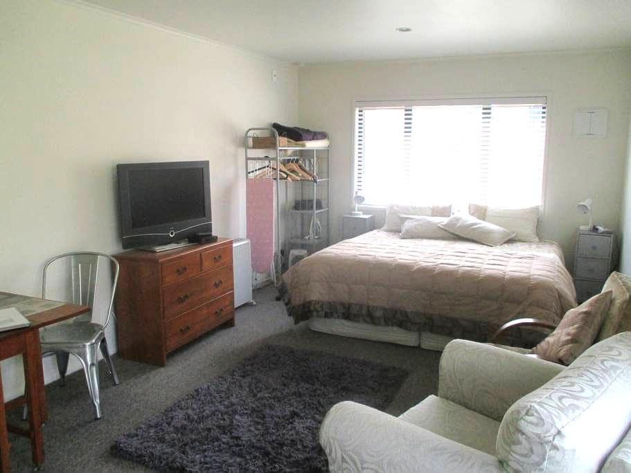 Garden Studio 142  - Napier - Appartement