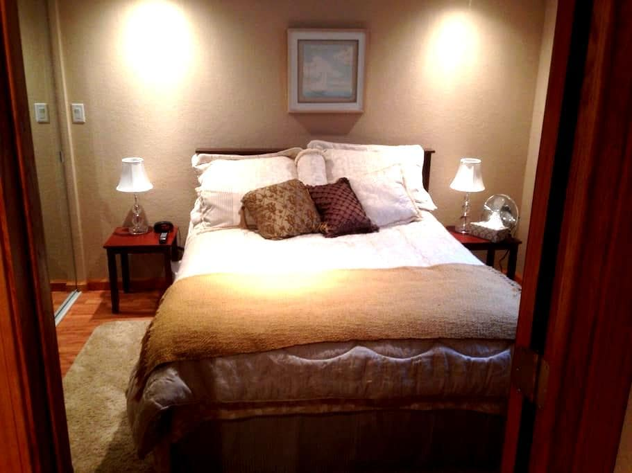 Comforts of your own home - Rapid City - House
