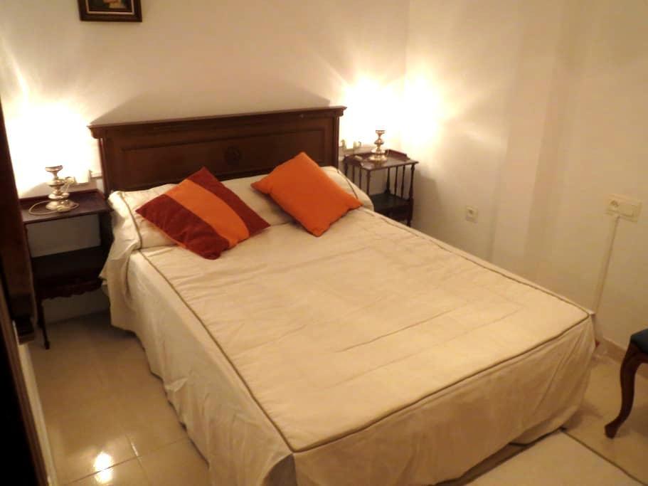 APARTAMENTO 2 COMPLETO EN C/BALBORRAZ - Zamora - Lägenhet