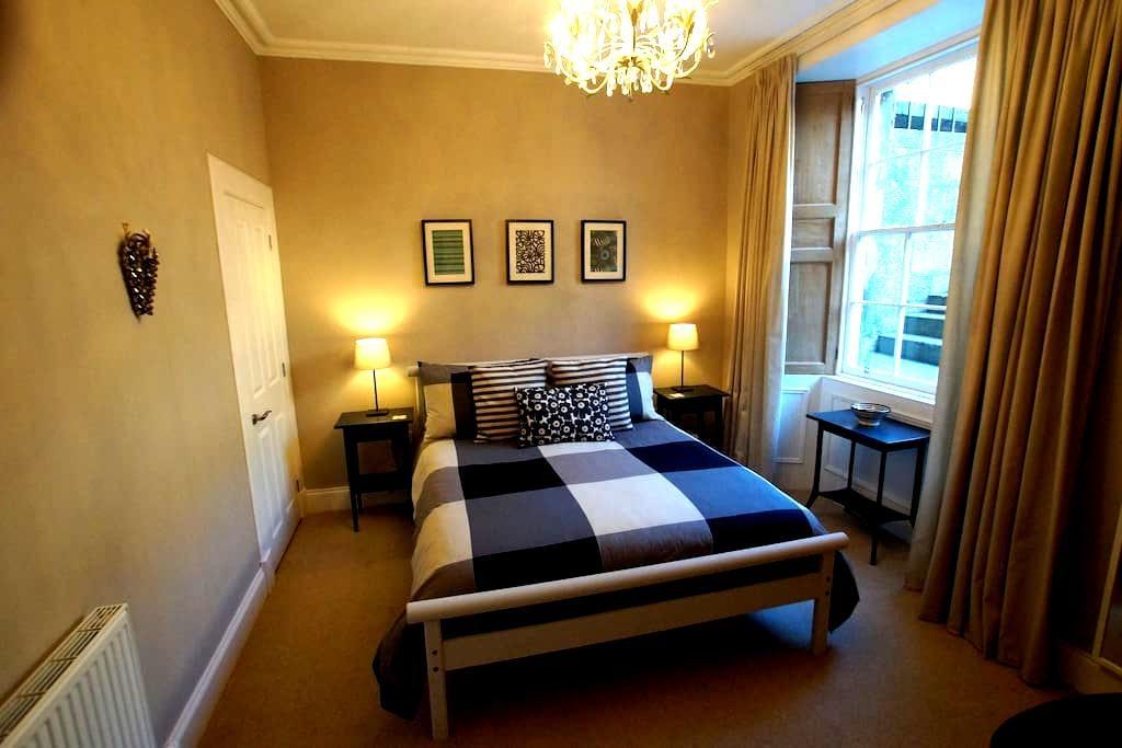 New Town Rooms (2 Bedrooms) - Edinburgh - Bed & Breakfast