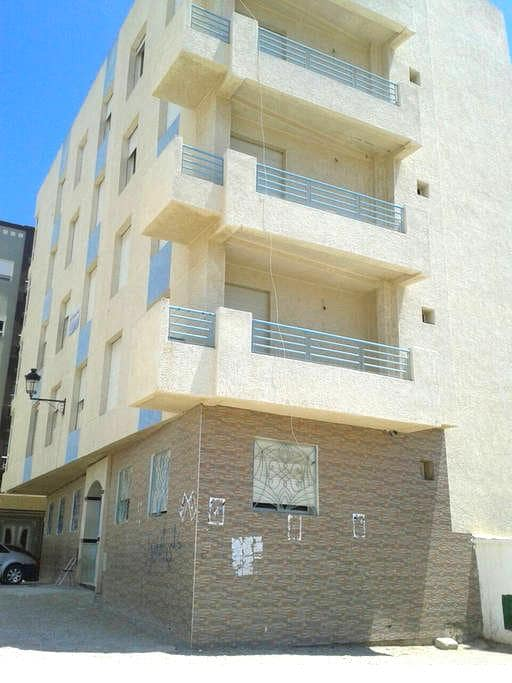 appartements neuf familiales - Martil