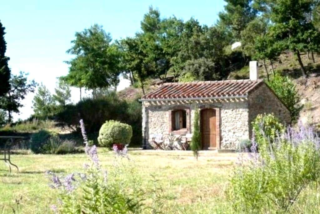 La Forge, Chambre d'hôtes indépendante - Sallèles-Cabardès - Pensione