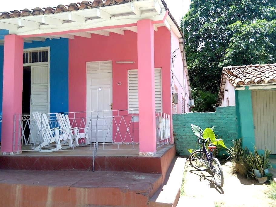 Casa La Estancia - Viñales - Ház