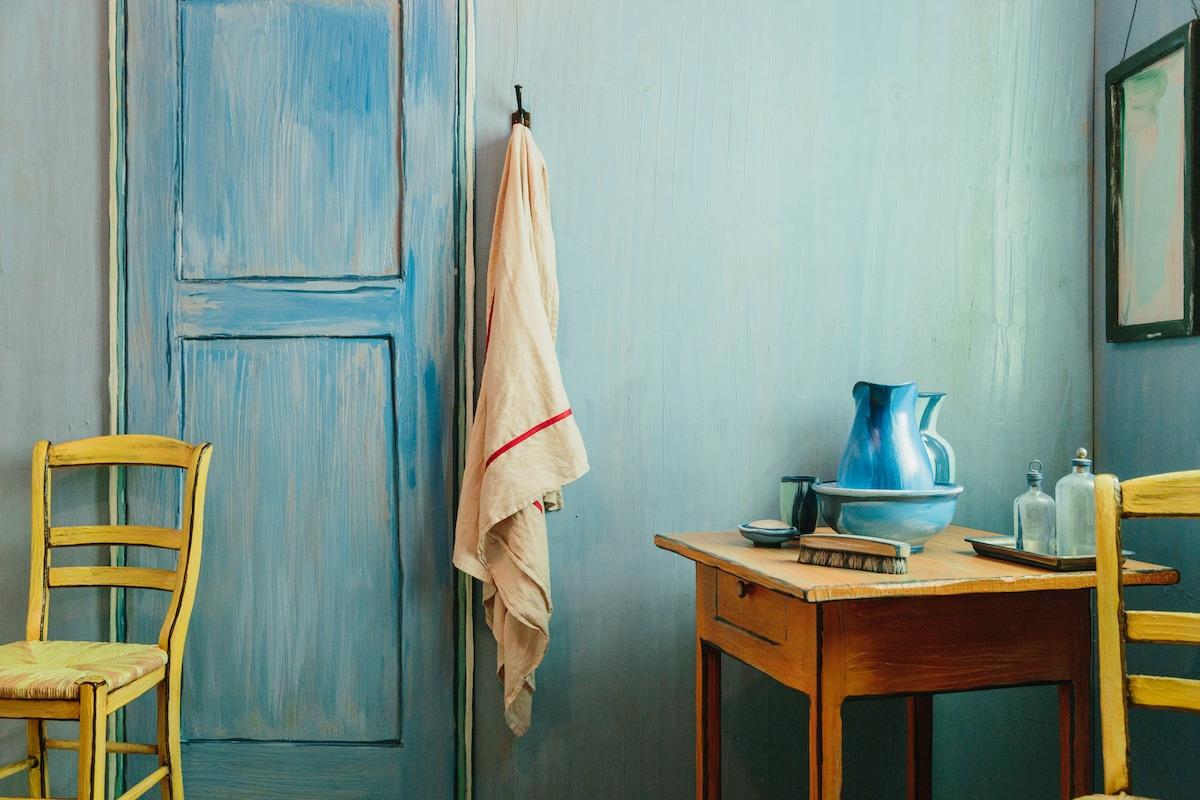 Van Gogh s Bedroom   Apartments for Rent in Chicago  Illinois  United States. Van Gogh s Bedroom   Apartments for Rent in Chicago  Illinois