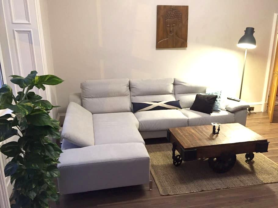 West End Home - Dundee - Appartement