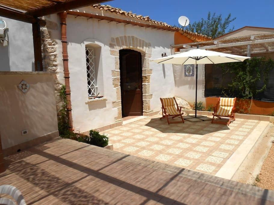 Lovely Cottage - Castellammare del Golfo