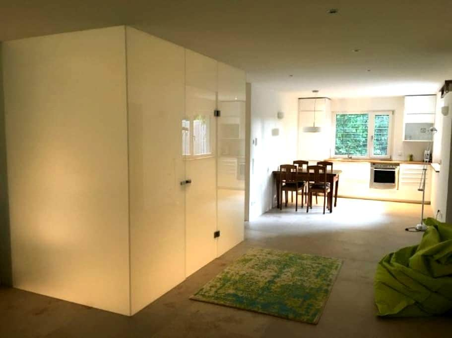 Frankfurt in Sichtweite - Kelkheim (Taunus) - Wohnung