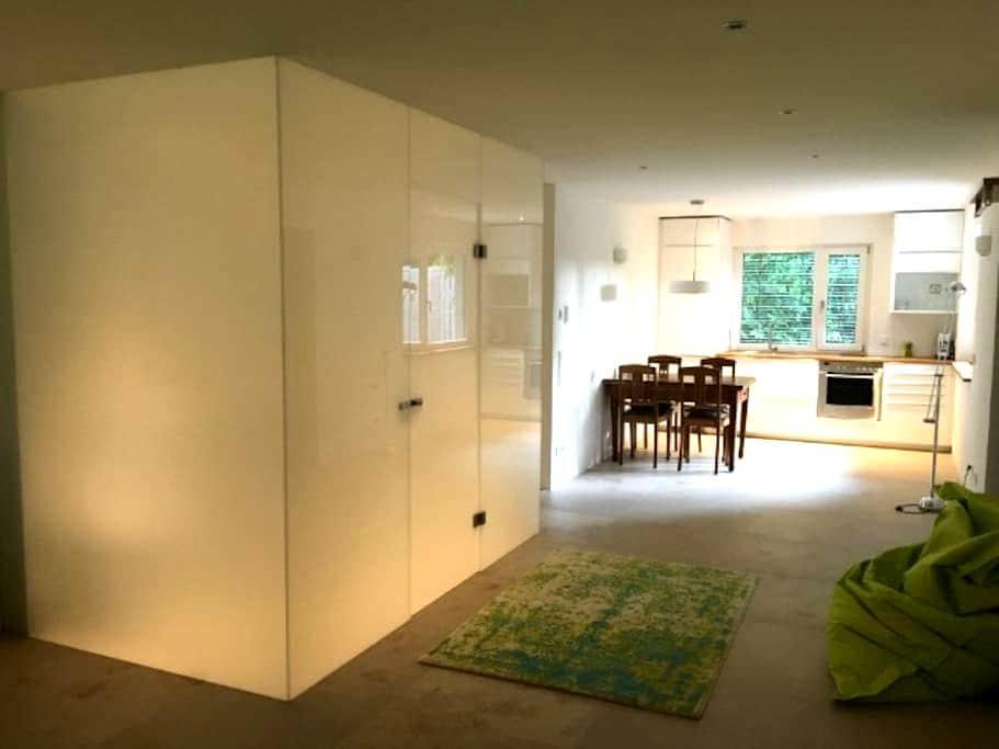 Frankfurt in Sichtweite - Kelkheim (Taunus) - Apartment