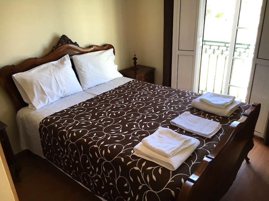 """""""Amores perfeitos"""" room - Alcoutim - House"""