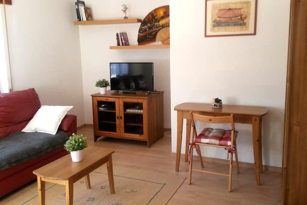 Appartamento tra Marmolada&Civetta - Rocca Pietore - Departamento