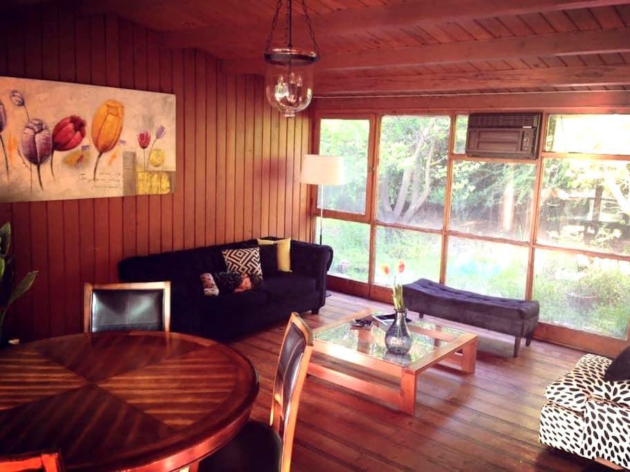 Habitación compartida en nuestro Hogar - Santiago - Dorm