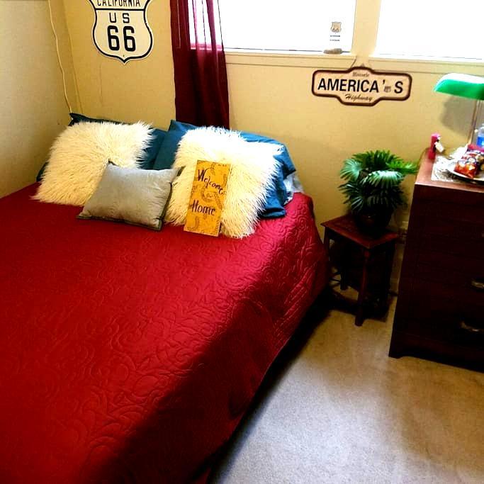 Auburn (Lea Hill) Comfy & Calm Room - Auburn - Casa