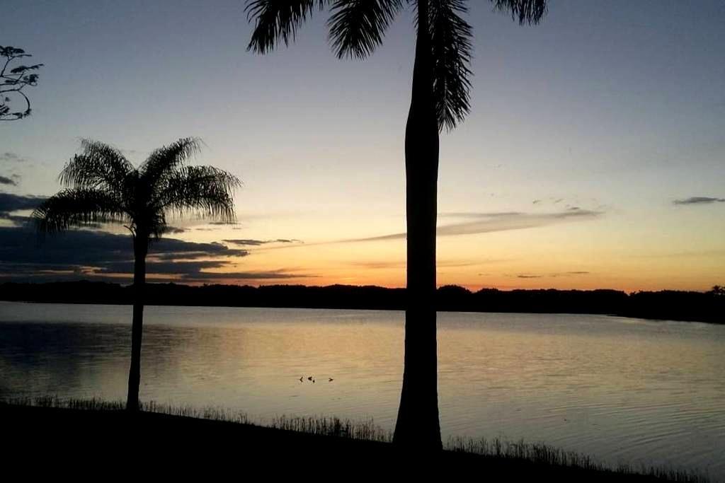 Weston, Florida near Sawgrass Mall/Shopping - Weston - Casa