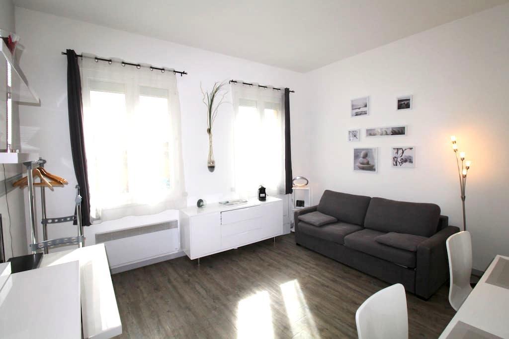 Pey Berland - Studio sur la place Pey Berland - Bordeaux - Apartment