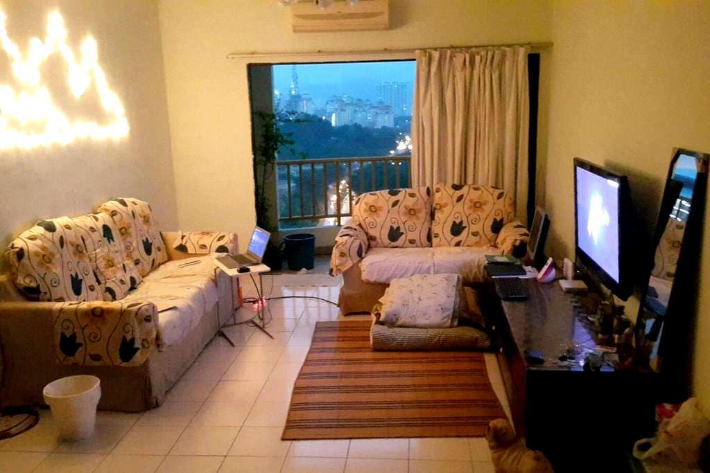 Guest room @ Putramas Condo, KL - Kuala Lumpur