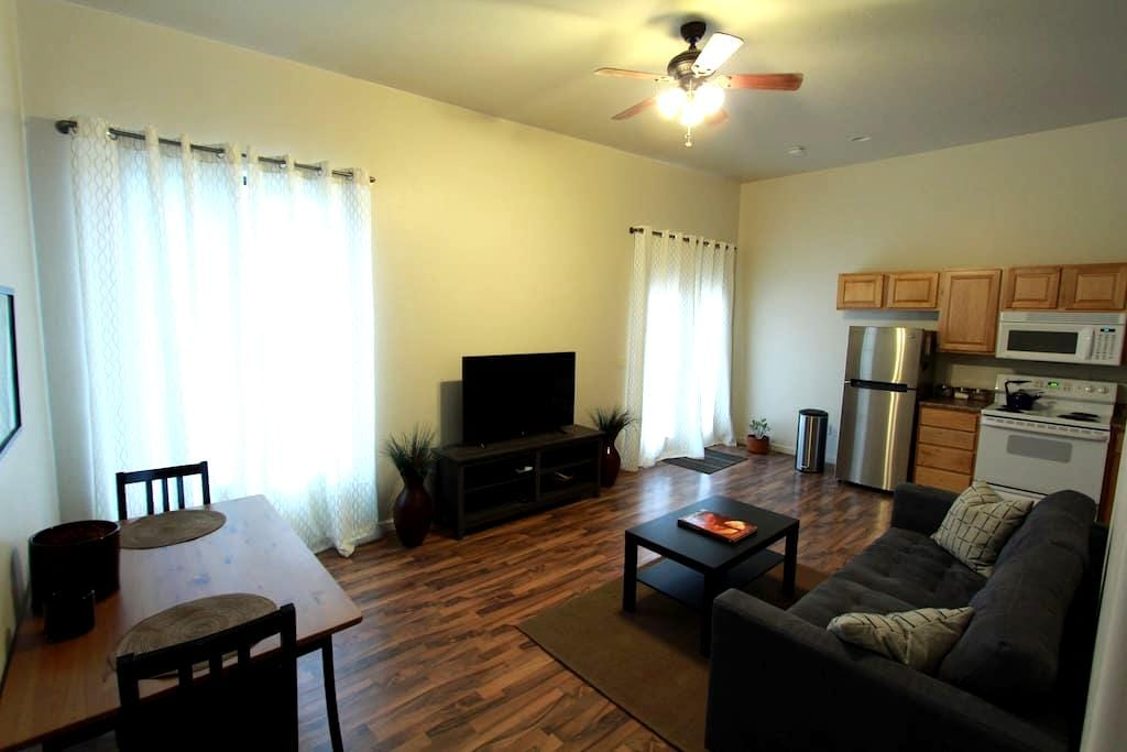 Cozy casita in historic midtown neighborhood - Tucson - Dům pro hosty