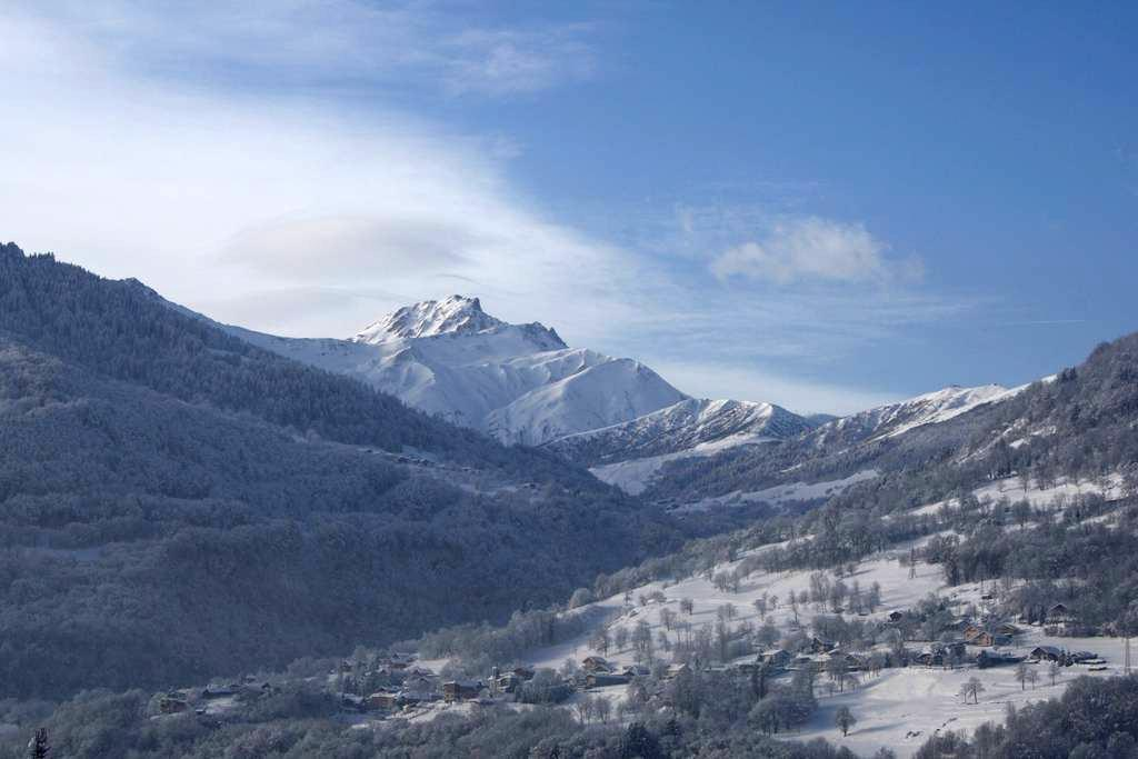 Votre séjour en Tarentaise - Aigueblanche - Casa