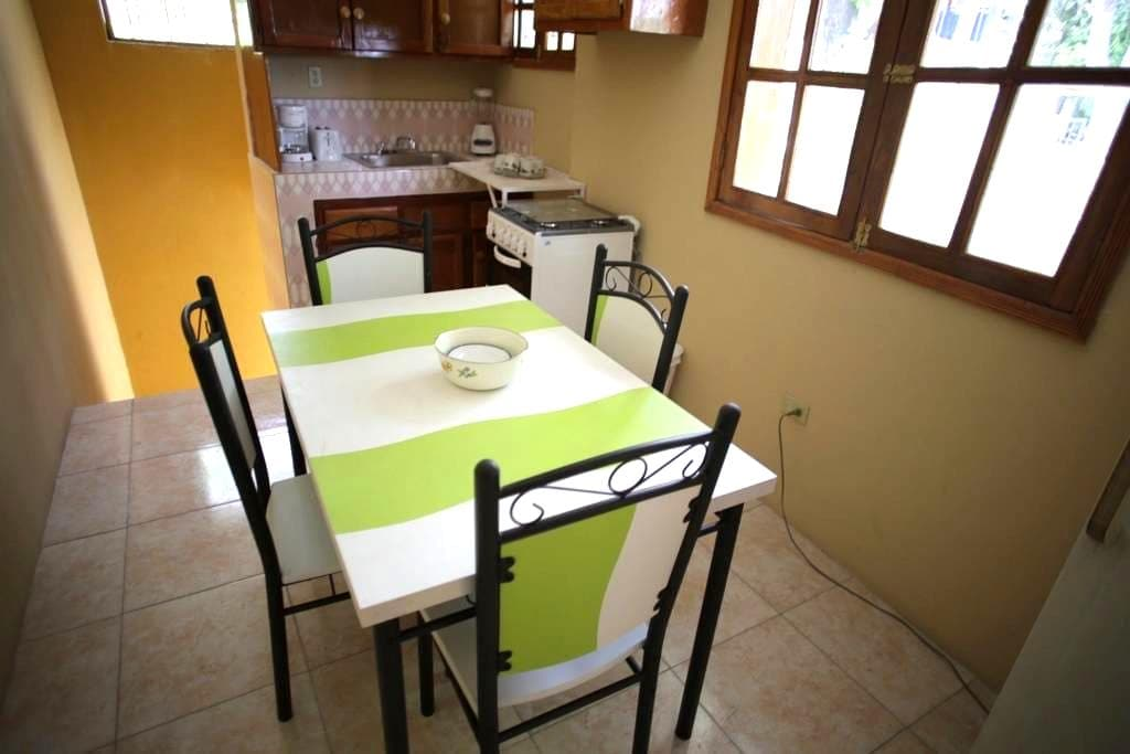 2-Bedroom Apartment Haitian Delight - Porto Príncipe - Apartamento