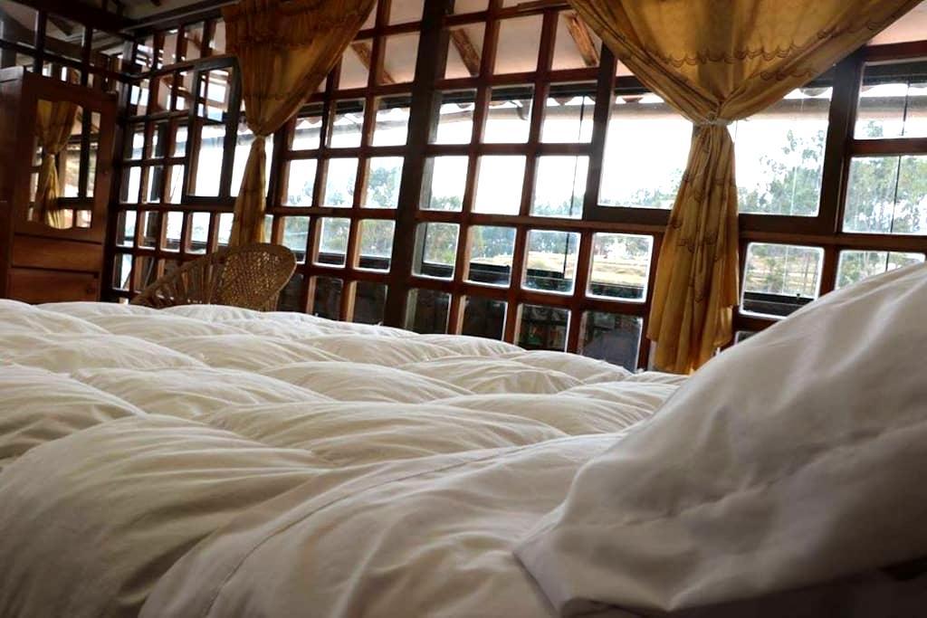 Private room in Casa Qenqo-Ausangate - Cusco - Guesthouse