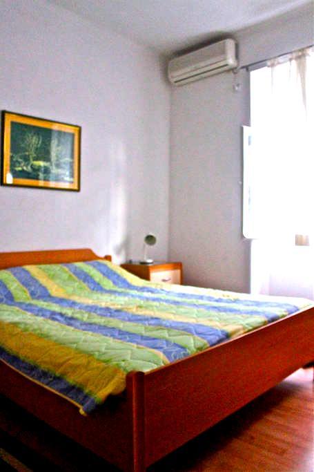 Comfortable room in the old quarter - Makarska - Apartment