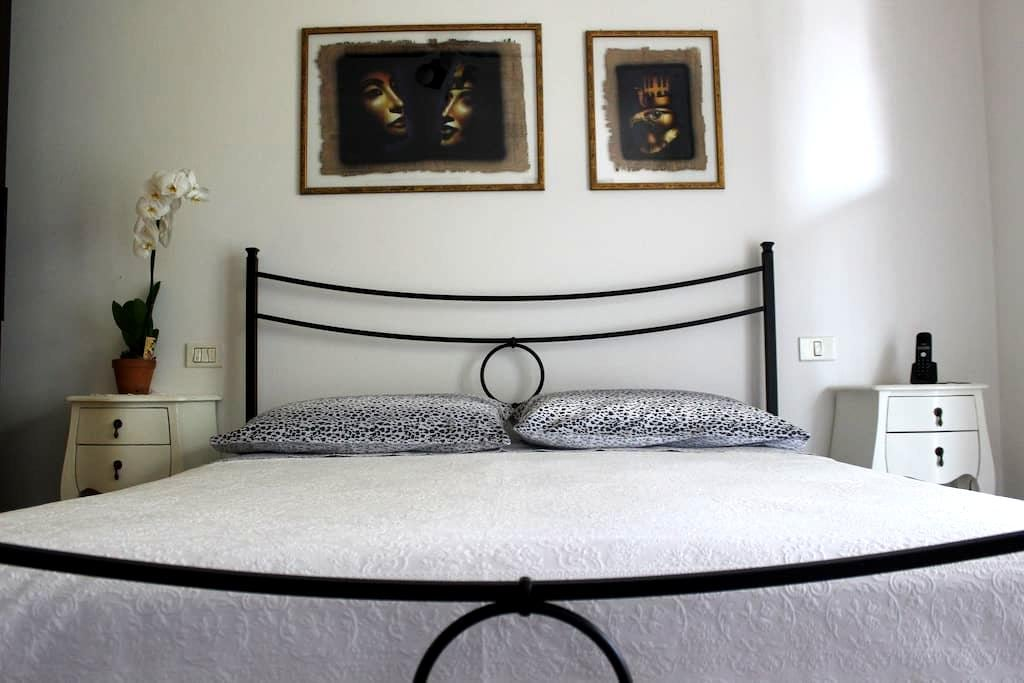 Residenza Flora - Garden Apartment - Valeggio sul Mincio - Apartment