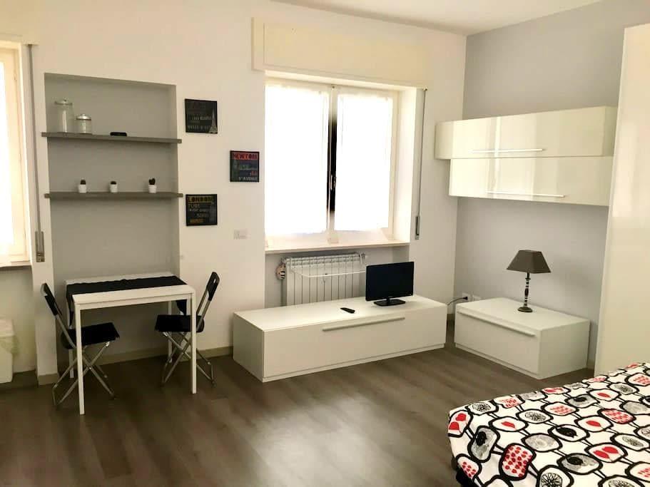 Elegante Monolocale - Santa Margherita Ligure - Wohnung
