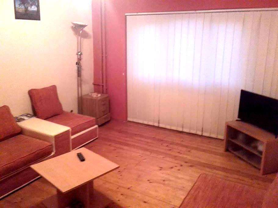 Uptown Cluj - Cluj-Napoca - Appartement