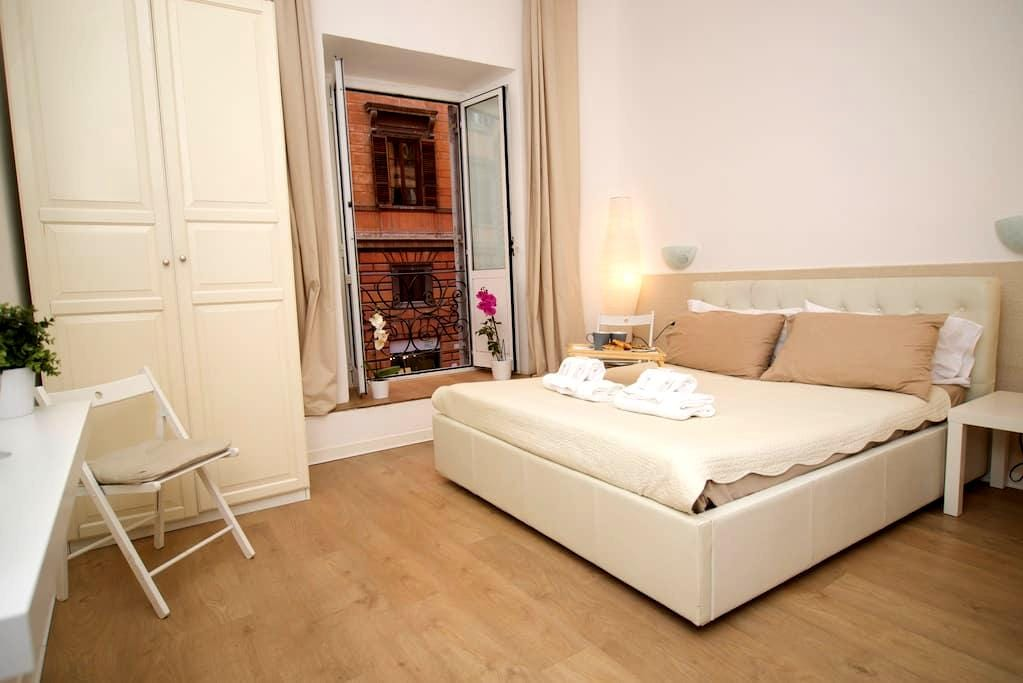 Suite in the heart of Rome - Roma - Pousada
