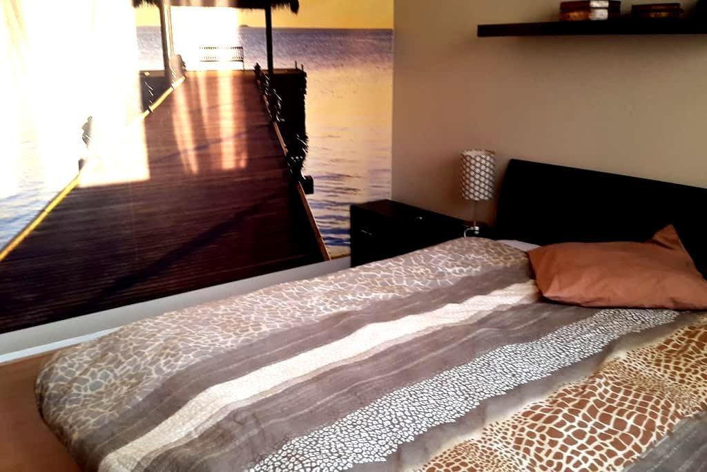 chambre chez l'habitant - Le Mée-sur-Seine - Appartement