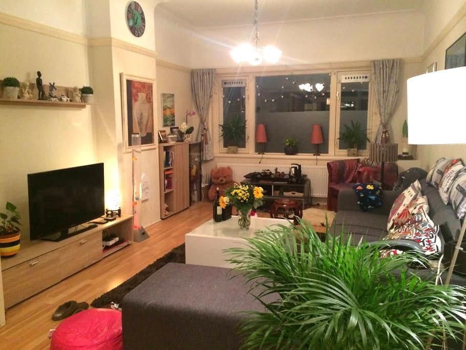 Cozy Apartment near Rotterdam - Schiedam