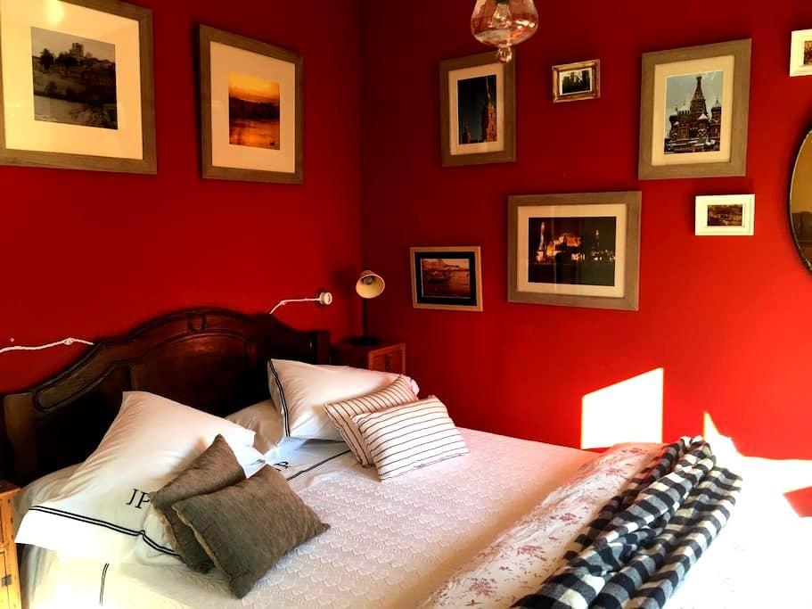 Habitación y baño privados. Centric - Ciutadella de Menorca - Altro