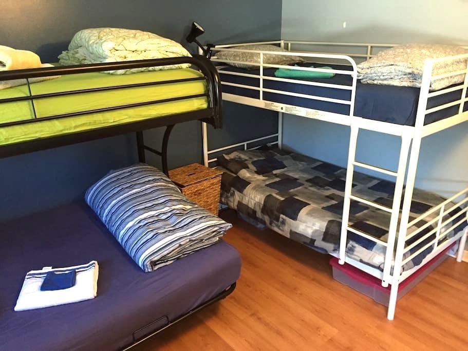 Shared Room Hostel Guelph 2 - Guelph - Ev