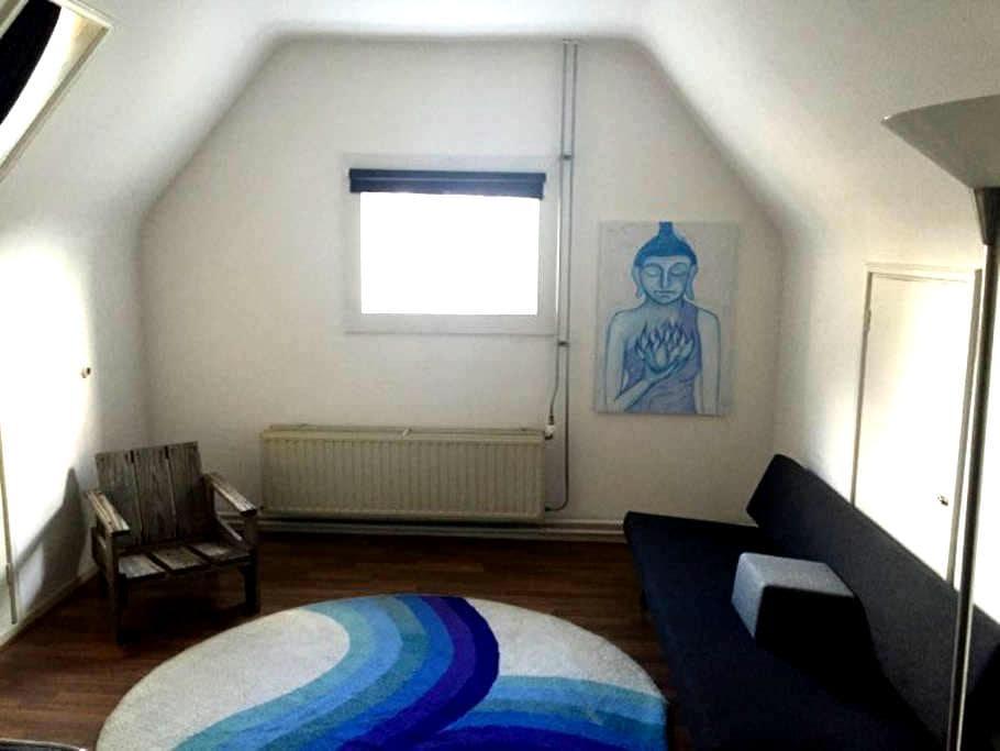 Design studio met Kerkzicht  - Breda