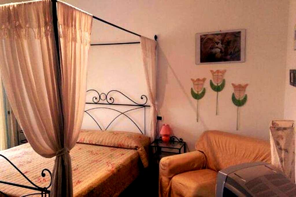 Villa Di Palma Guest House - Dunarobba - 住宿加早餐