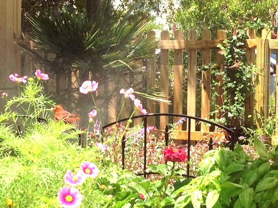 Hummingbird Cottage - Wrightsville Beach - House