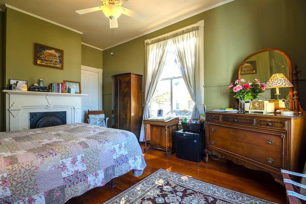 Starling's Rest's Oak Room - Natchez - Butikový hotel