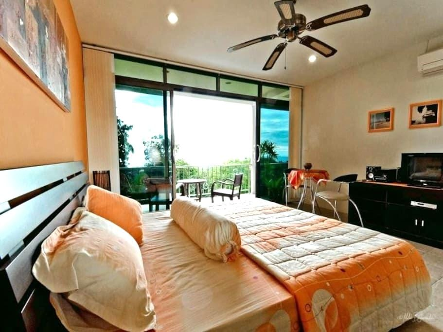 Villa Lanta Sunrise Residence - Ko Lanta Yai - วิลล่า
