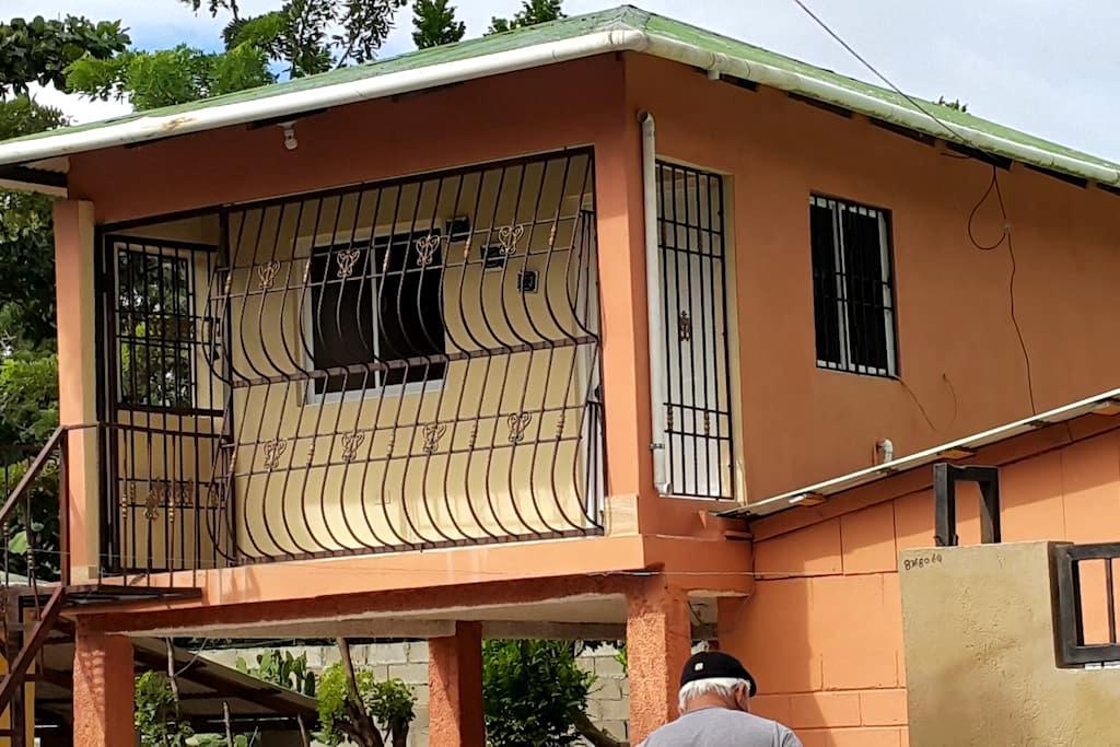Casa en Jarabacoa - ハラバコア