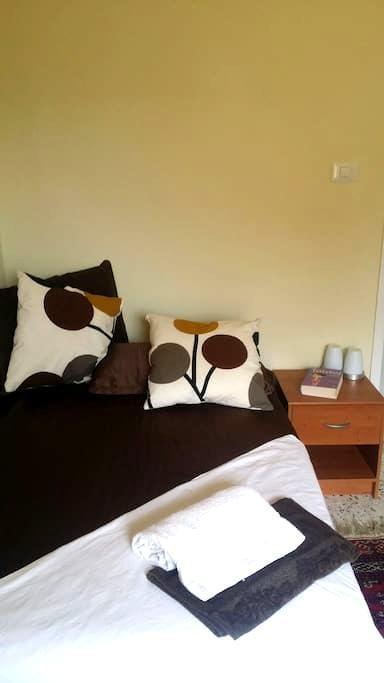 Accogliente zona cliniche, centrale - Sassari - Apartment
