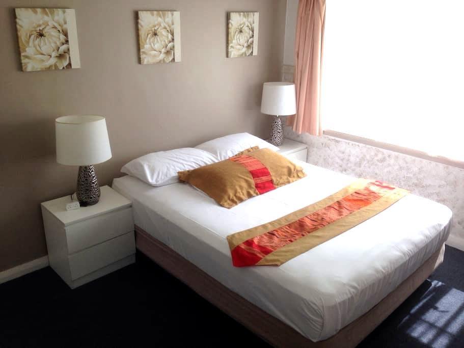 Spacious affordable living! - Lutana