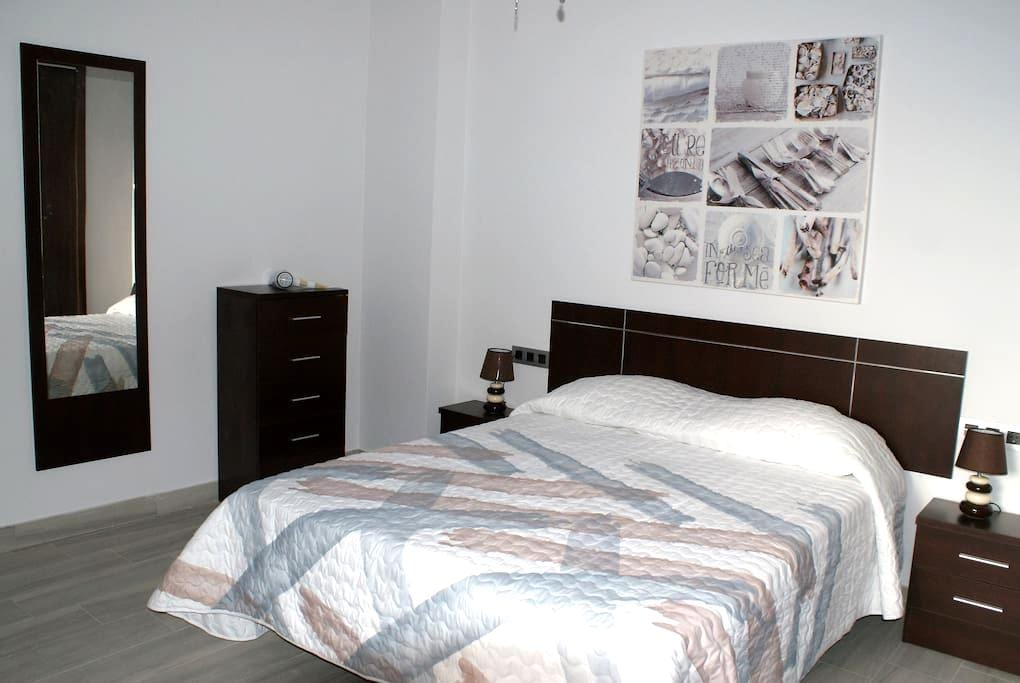 Beautiful Brand New Apartment Nr. Caminito del Rey - Ardales - Apartamento