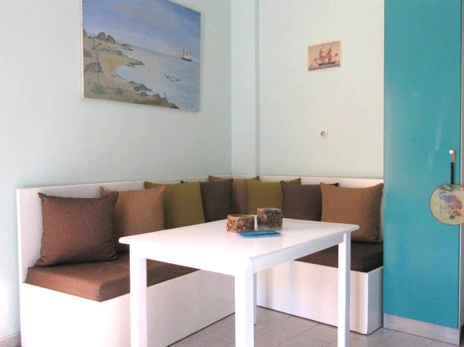 Central, Cosy Apartment in Ierapetra - Ierapetra