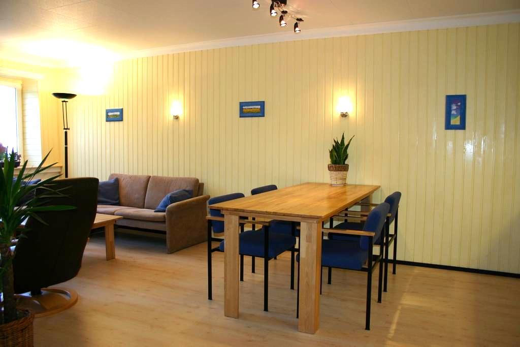 Appartement: 1é gast €25,00 volgende €15,00 pppn. - Brilon