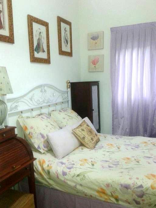 Casa muy tranquila cerca de ciudad - Camargo