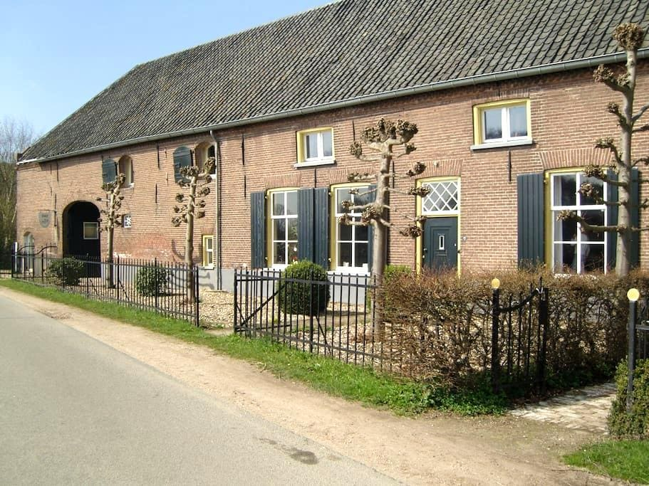 Bed & Breakfast Appeltern - Appeltern