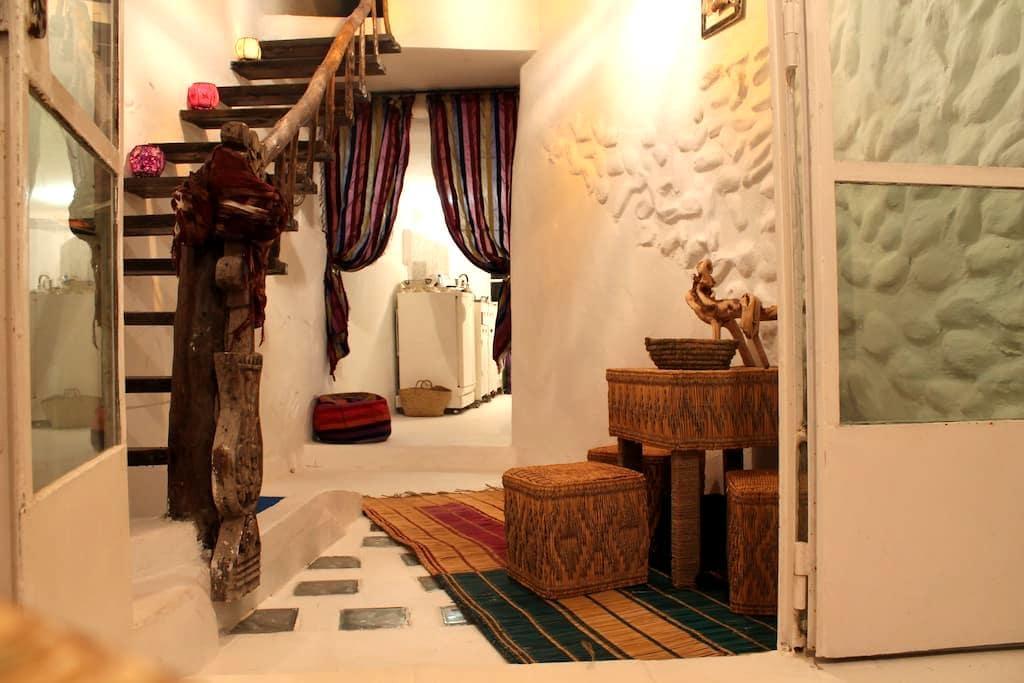 Dar Madlene - home away from home - Essaouira - Huis