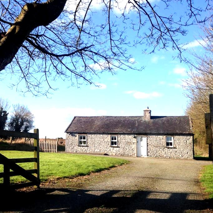 Moate Cottage (near Kilkenny city) - Kilkenny - Haus