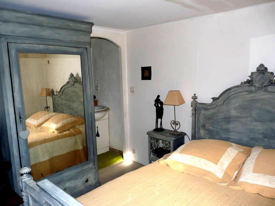 Chambre chez l'habitant sympa - Flayosc - Haus